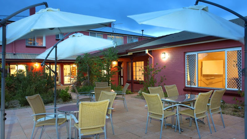 Best Western The Henry Parkes