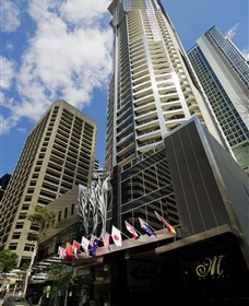 M on Mary Apartment Hotel - Accommodation NSW