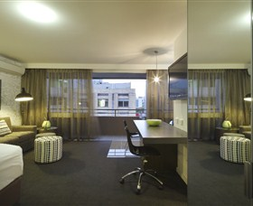 Punthill Apartment Hotels - Little Bourke Street - Accommodation NSW