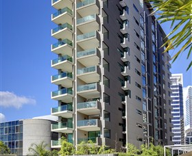 Quattro on Astor Apartments - Accommodation NSW