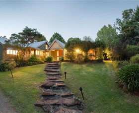 Mt Glorious Getaway Cottages and Conference Centre - Accommodation NSW
