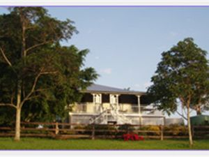Blue Ridge Lavender Farm and Retreat - Accommodation NSW