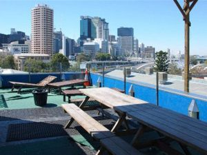 Cloud 9 Backpackers Resort - Accommodation NSW