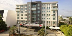 Metro Hotel Ipswich International - Accommodation NSW