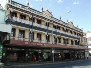 Prince Consort Backpackers - Accommodation NSW