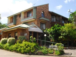 Toowong Villas - Accommodation NSW