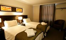 Wine Country Motor Inn - Cessnock - Accommodation NSW