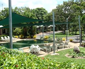 Cooktown Holiday Park - Accommodation NSW