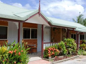 Cooktown Motel Pam's Place - Accommodation NSW