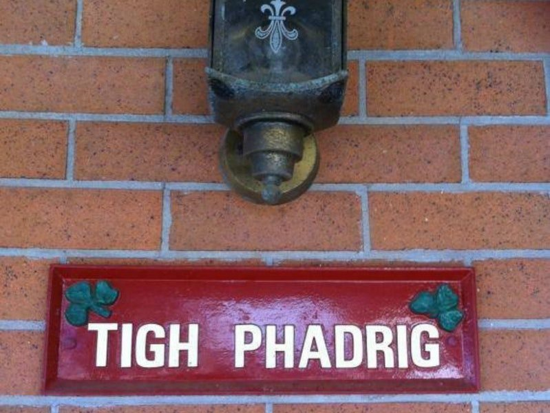 Tigh Phadrig Holiday Cottage