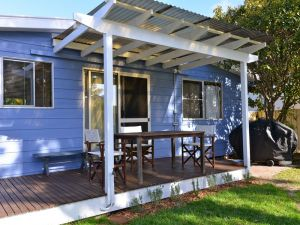 Water Gum Cottage - Accommodation NSW