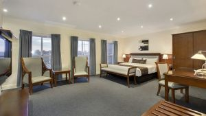 BEST WESTERN PLUS Buckingham International - Accommodation NSW