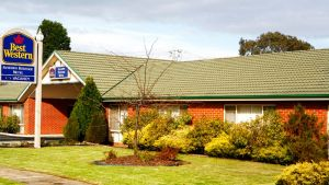 BEST WESTERN Sandown Heritage Motel - Accommodation NSW