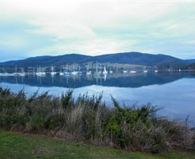 Huon Valley Backpackers - Accommodation NSW