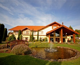 Aspect Tamar Valley Resort Grindelwald - Accommodation NSW