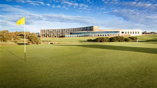 RACV Torquay Resort - Accommodation NSW