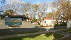 Kickback Cottages - Accommodation NSW