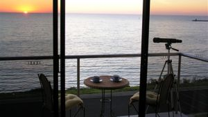 Clifftop Accommodation Portland Victoria - Accommodation NSW