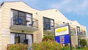 Waterfront Motor Inn - Accommodation NSW
