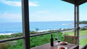 A Great Ocean Road Resort Whitecrest - Accommodation NSW