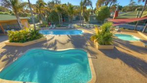 BIG4 Whiters Holiday Village - Accommodation NSW