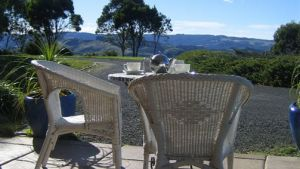Claerwen Retreat - Accommodation NSW
