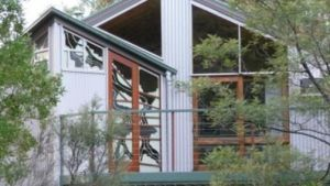 The Lodges - Accommodation NSW
