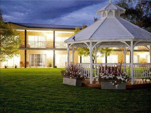 Parklands Resort and Conference Centre