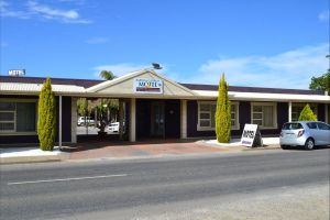 Barossa Gateway Motel - Accommodation NSW