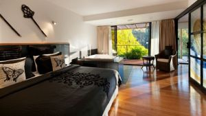 Springs Spa Villa - Accommodation NSW