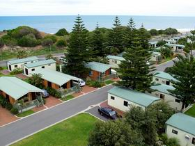 BIG4 Adelaide Shores Caravan Park - Accommodation NSW