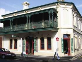 Adelaide's Shakespeare Backpackers International Hostel - Accommodation NSW