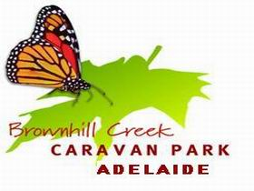Brownhill Creek Caravan Park - Accommodation NSW