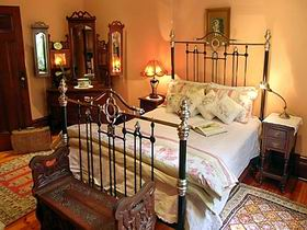 Buxton Manor - Butlers Apartment - Accommodation NSW