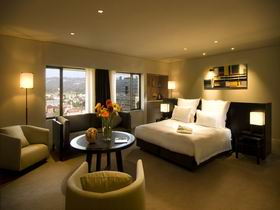 Hilton Adelaide - Accommodation NSW