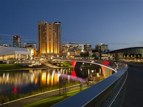 InterContinental Adelaide - Accommodation NSW