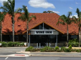 Barossa Vine Inn - Accommodation NSW