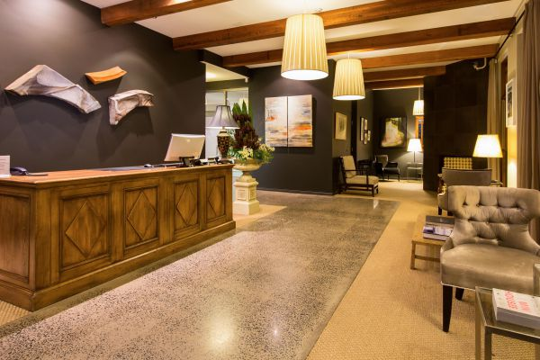 de Russie Boutique Hotel Orange