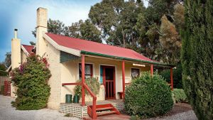 Trinity Cottage - Accommodation NSW