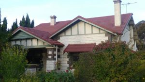 Kaesler Cottages - Accommodation NSW