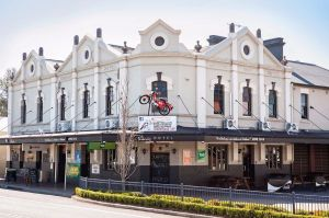Pedens Hotel - Accommodation NSW