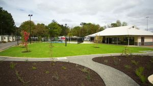 Barossa Tourist Park - Accommodation NSW