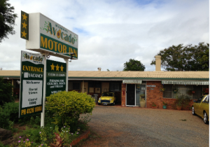 Avocado Motor Inn - Accommodation NSW