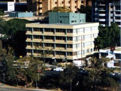 Chasely Apartment Hotel - Accommodation NSW