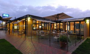 Comfort Inn Richmond Henty - Accommodation NSW