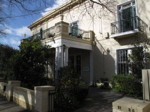 Georgian Court Bed and Breakfast - Accommodation NSW
