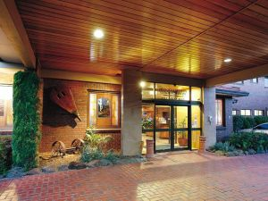 Hotel Bruce County - Accommodation NSW
