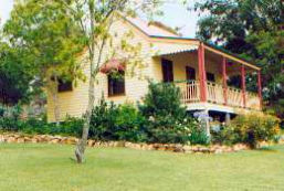 Mango Hill Cottages Bed  Breakfast - Accommodation NSW