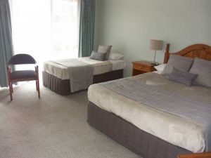 Melaleuca Motel - Accommodation NSW