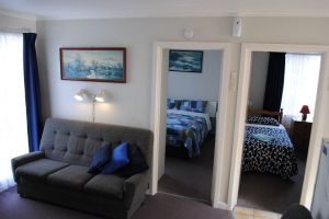 Killara Holiday Flats - Accommodation NSW